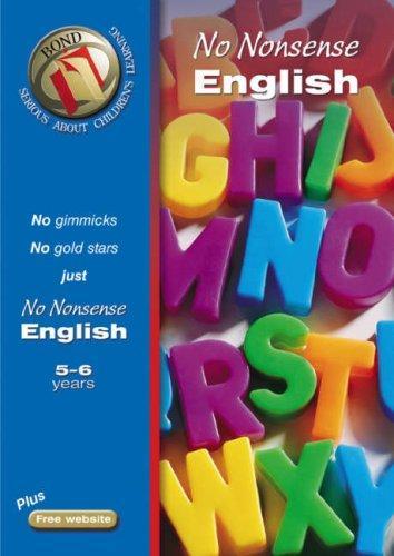 Bond No-Nonsense English (Bond Assessment Papers)