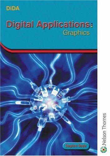Diploma in Digital Applications