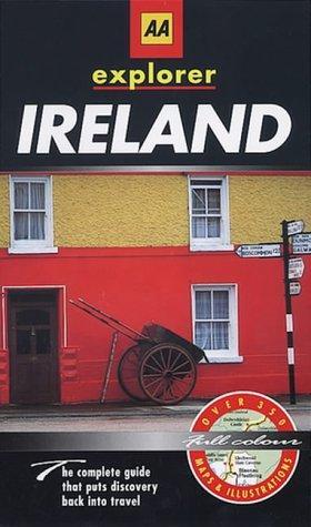 Ireland (AA Explorer)