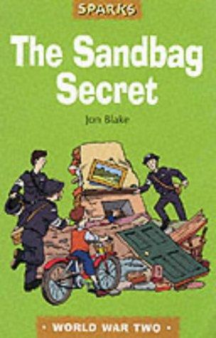 The Sandbag Secret (Sparks) by Jon Blake