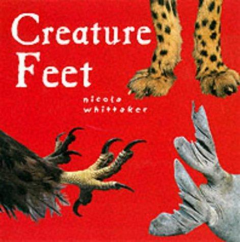 Feet (Creature Features)