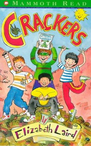 Crackers by Elizabeth Laird