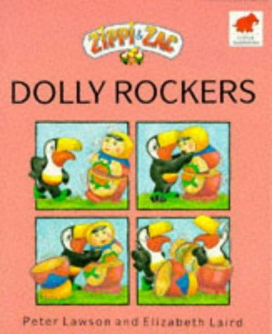Dolly Rockers (Zippi & Zac) by Elizabeth Laird