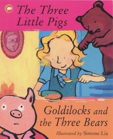 The Three Little Pigs by Elizabeth Laird