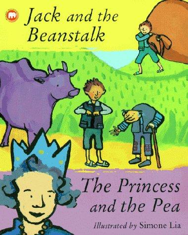 Jack and the Beanstalk by Elizabeth Laird
