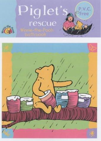 Pooh's Rescue by A. A. Milne