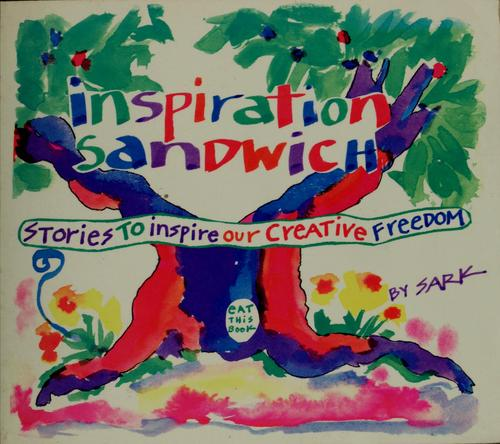Inspiration sandwich by Sark