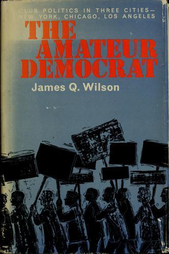The amateur Democrat