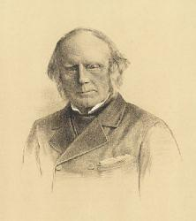 Photo of George Thomas Keppel