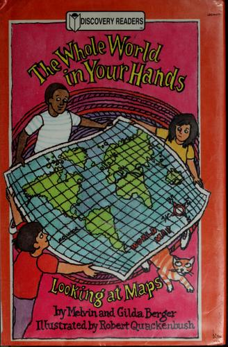 The whole world in your hands