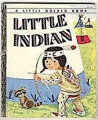Little Indian by Margaret Wise Brown