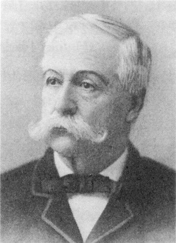 Photo of John William De Forest