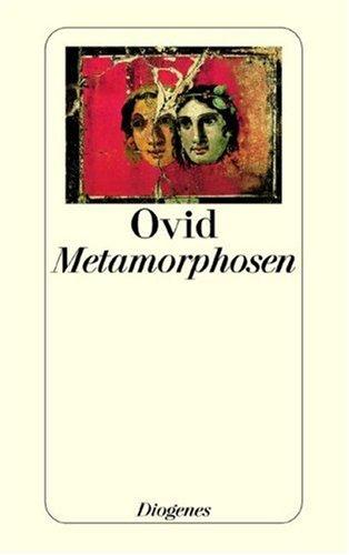 Metamorphosen. by Ovid