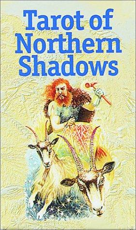 Tarot of Northern Shadows by Sylvia Gainsford