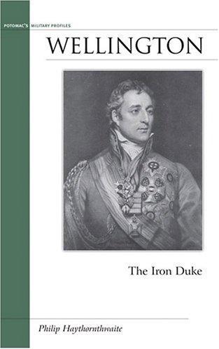 Image 0 of Wellington: The Iron Duke