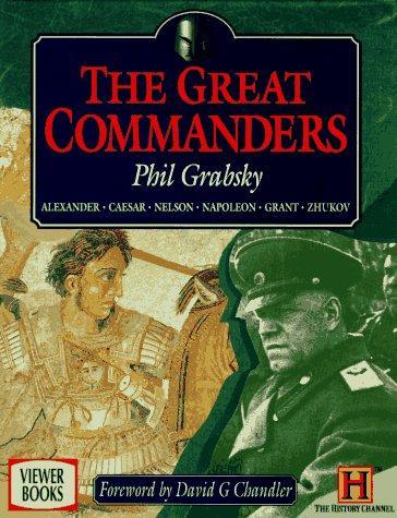 Great Commanders