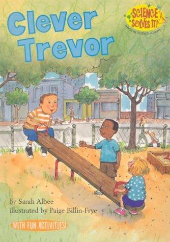 Clever Trevor by Sarah Willson