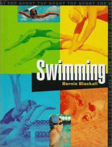 Swimming by Bernie Blackall