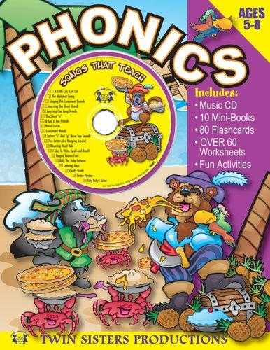 Phonics by Kim Thompson