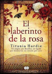 Libro de segunda mano: el laberinto de la rosa