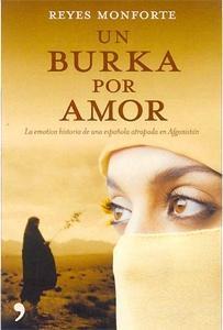 Libro de segunda mano: Un burka por amor/ Burka by Love