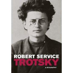 Trotsky by Robert Service