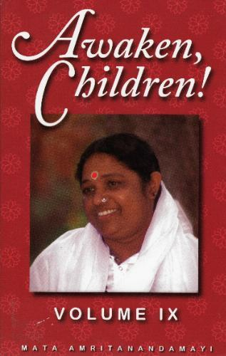 Awaken Children, Volume 9 by Mata Amritanandamayi