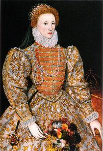 Photo of Queen Elizabeth I