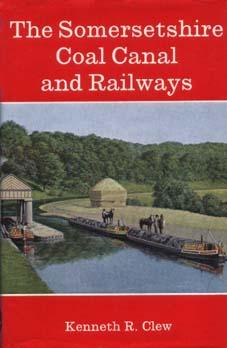 The Somersetshire Coal Canal and railways