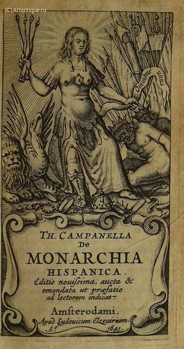 De monarchia hispanica