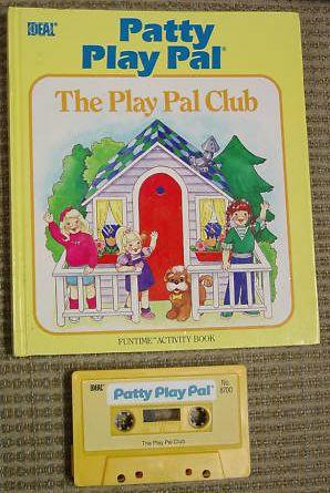 The Play Pal Club by Avery Hart