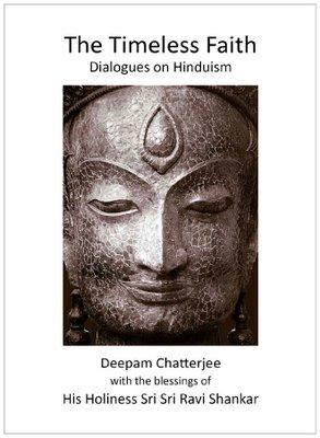 The Timeless Faith by Deepam Chatterjee