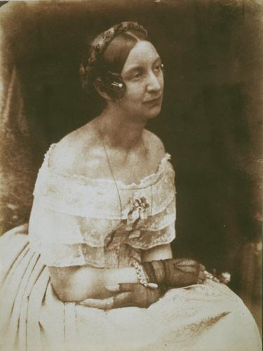 Photo of Elizabeth Eastlake