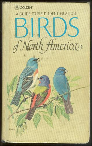 Birds of North America by Chandler S. Robbins