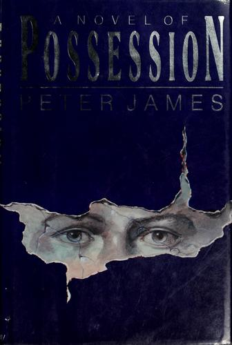 Possession by James, Peter