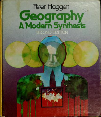 Geography by Peter Haggett