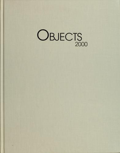 Objects 2000 by Treadway Gallery