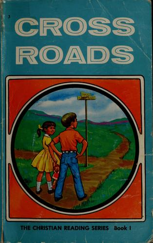Cross Roads by Laurel Hicks, Mike Davis