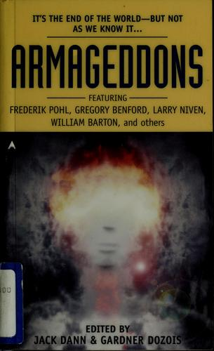 Armageddons by Copyright Paperback Collection (Library of Congress)