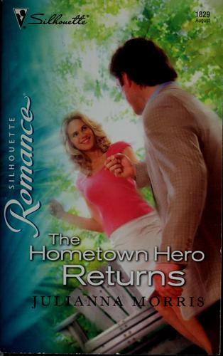 The hometown hero returns by Julianna Morris