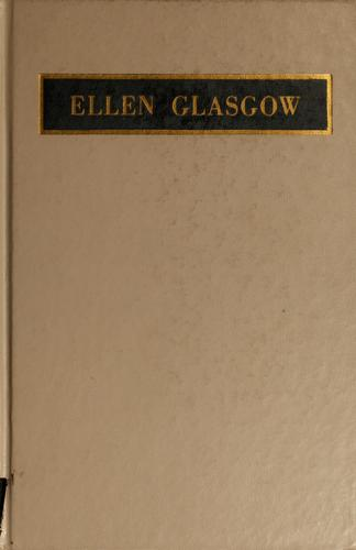 Ellen Glasgow by Blair Rouse