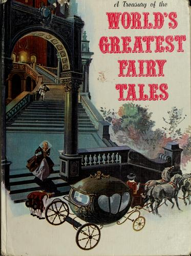 A treasury of the world's greatest fairy tales. by Helen Hyman
