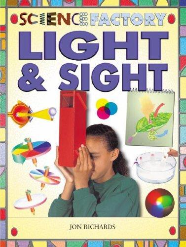 Light & Sight (Science Factory)