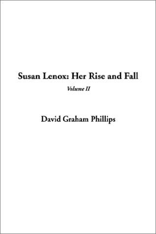 Susan Lenox Her Rise and Fall