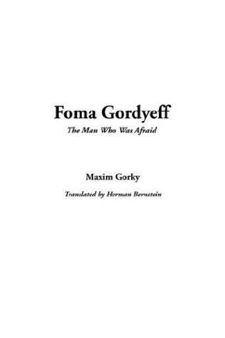 Foma Gordyeff