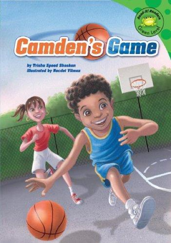Image 0 of Camden's Game (Read-It! Readers)