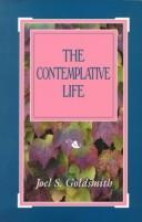The Contemplative Life