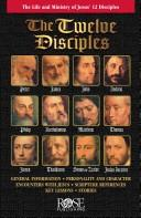 The Twelve Disciples (pamphlet) by Rose Publishing