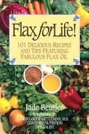 Flax for Life! by Jade Beutler