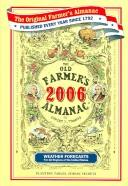 The Old Farmer's Almanac 2006 Club Store Edition (Older Americans Information Directory) by Old Farmer's Almanac